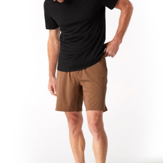 "Smartwool Men's Merino Sport Lined 8"" Short"