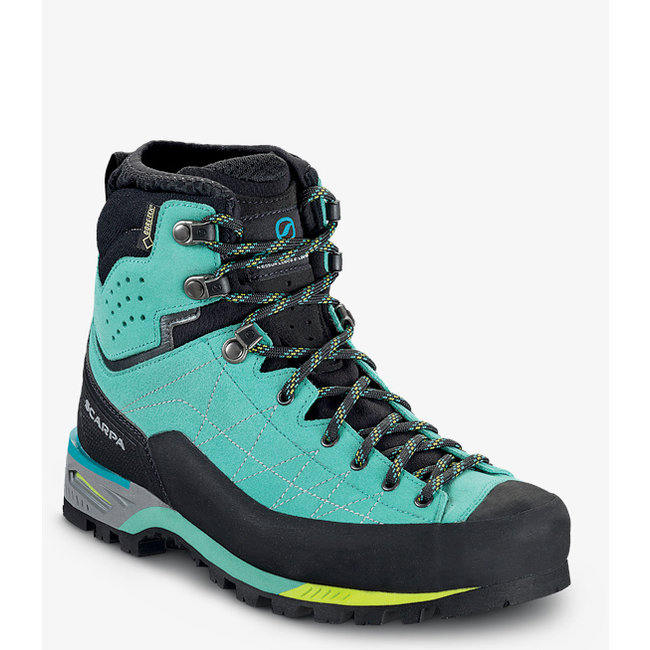 Scarpa Women's Zodiac Tech GTX
