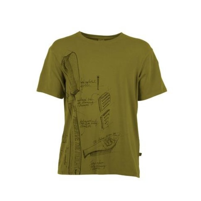 E9 Clothing Men's Preserve Tee