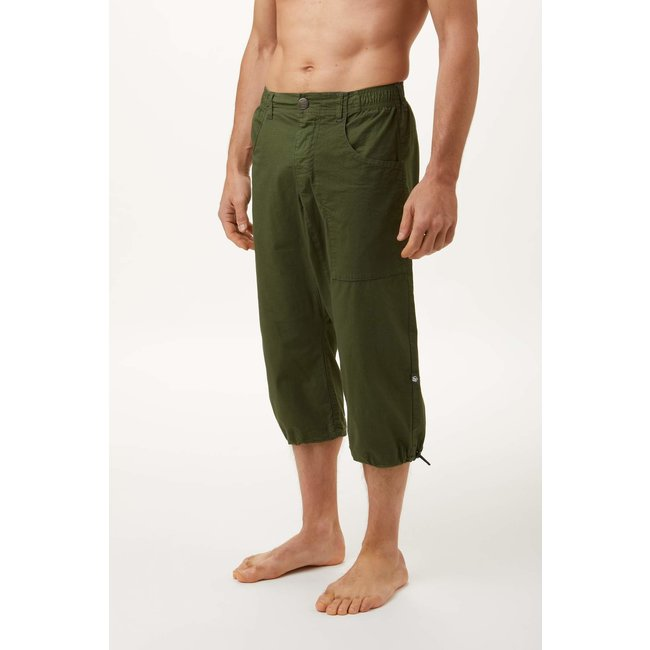 E9 Clothing Men's Fuoco 3/4 Pant