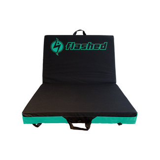 Flashed Drifter Crash Pad - Plain