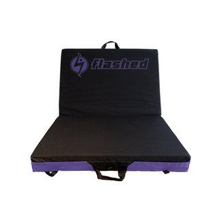 Flashed Drifter Crash Pad - Plain