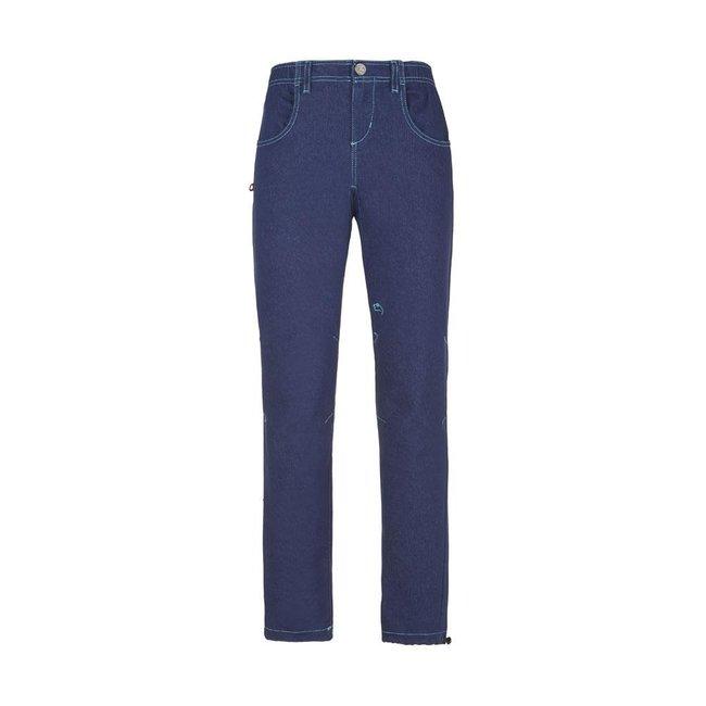 E9 Clothing Women's ILI Denim Trousers