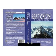 Mountaineers Books Olympic Mountains