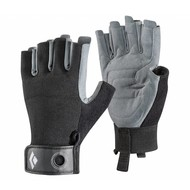 Black Diamond Unisex Crag Half-Finger Gloves