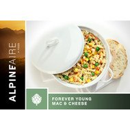 Alpine Aire Foods Forever Young Mac & Cheese