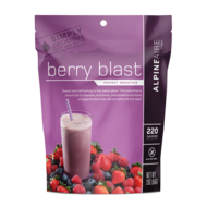 Alpine Aire Foods Berry Blast Smoothie