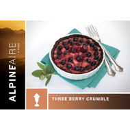 Alpine Aire Foods Three Berry Crumble