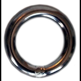 Grandwall Equipment Stainless Steel 10mm Rap Ring