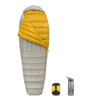 Sea to Summit Spark II -2°C Sleeping Bag (Half Length Zip)