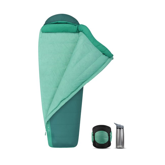 Sea to Summit Women's Journey I -1°C Sleeping Bag
