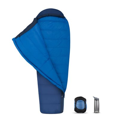 Sea to Summit Trek II -8°C Sleeping Bag 2019