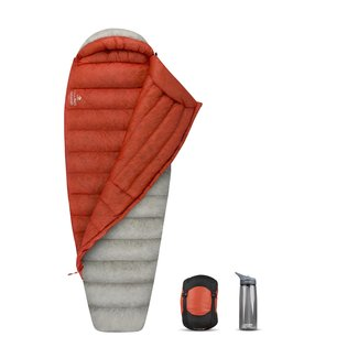 Sea to Summit Women's Flame III -4°C Sleeping Bag