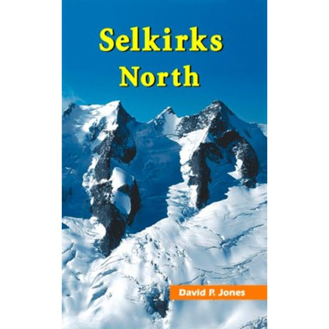 Selkirks North