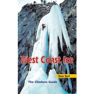 High Col West Coast Ice