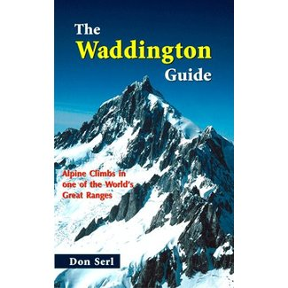 High Col Waddington Guide
