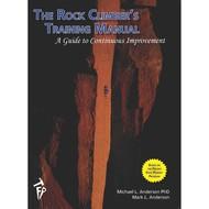 Fixed Pin Publishing The Rock Climber's Training Manual