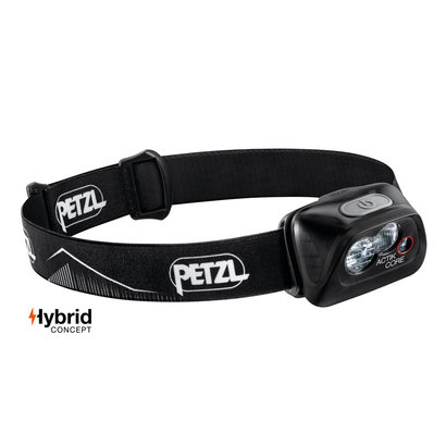 Petzl ACTIK® Core Headlamp 450 Lumens