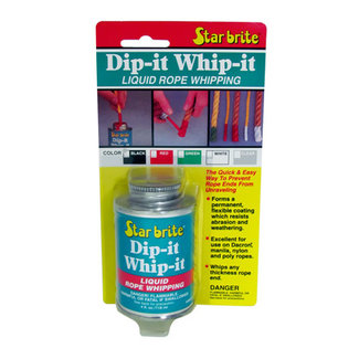 CMI Whip End Dip - Clear