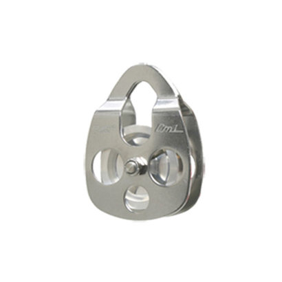 "CMI Stainless Steel 2-3/8"" BB Pulley"