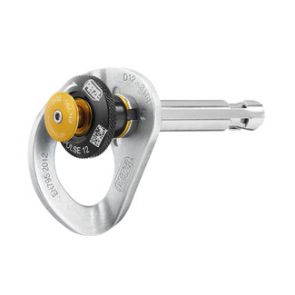 Petzl Coeur Pulse Removable Anchor 12mm