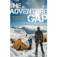 Mountaineers Books The Adventure Gap