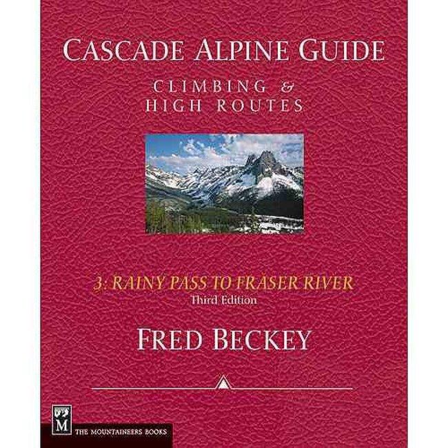 Cascade Alpine Guide, Volume 3