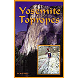 Sharp End Yosemite Topropes