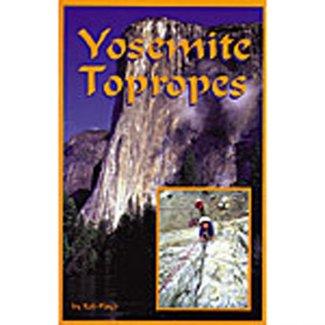 Yosemite Topropes
