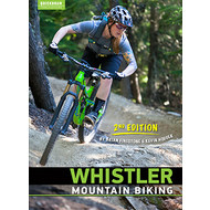 Quickdraw Publications Whistler Mountain Biking