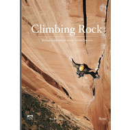 Book Net Canada Climbing Rock: Vertical Exploration Across North America