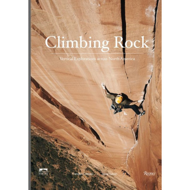 Climbing Rock: Vertical Exploration Across North America