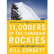 The 11,000ers of the Canadian Rockies, 2nd Edition