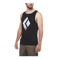 Black Diamond M's Chalked Up Tank 2019