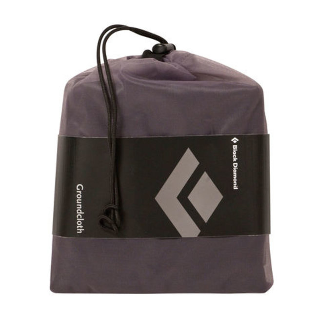 Black Diamond HiLight Tent Ground Cloth
