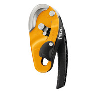 Petzl RIG Descender / Belay Device, NFPA