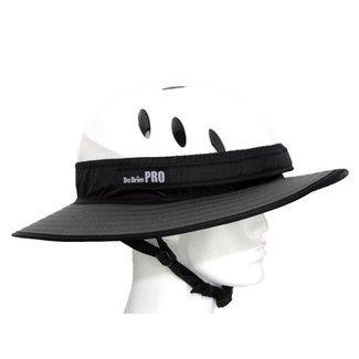 Da Brim Da Brim Pro Tech Helmet Brim Gray