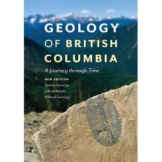 Geology of British Columbia