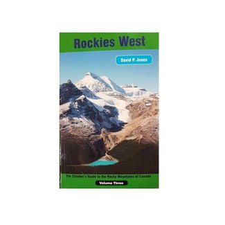 Rockies West Guidebook