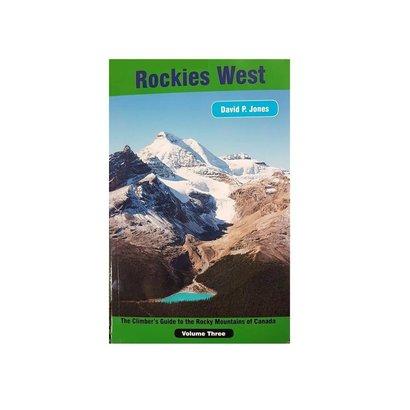 Rockies West Guidebook