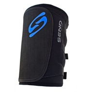 Send Climbing Strap On Knee Pad