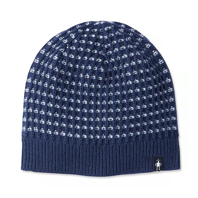 Smartwool Ripple Ridge Tick Stitch Hat
