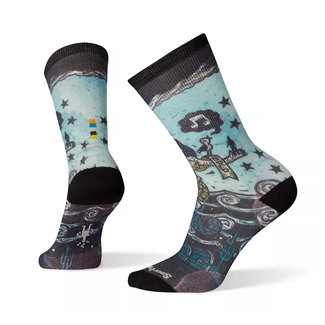 Smartwool Women's Curated Daughters of the Sea Crew