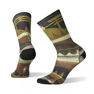 Smartwool Men's Curated Forest Bathing Crew