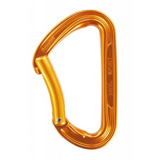 Petzl Spirit Bent Gate