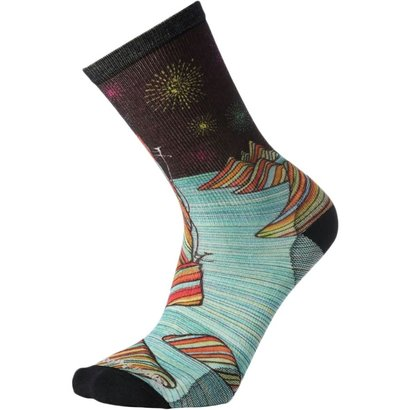 Smartwool M's Curated Crew Socks