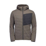 Black Diamond Men's First Light Stretch Hoody