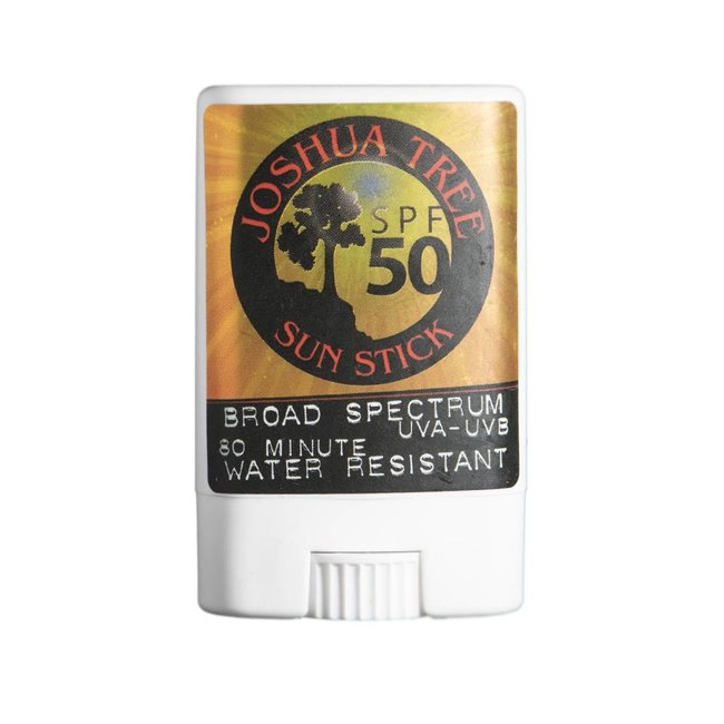 Joshua Tree SPF 50 Sun Stick