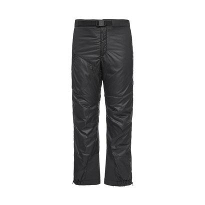 Black Diamond Stance Insulated Belay Pants 2019