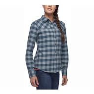 Black Diamond Women's Spotter Flannel Shirt